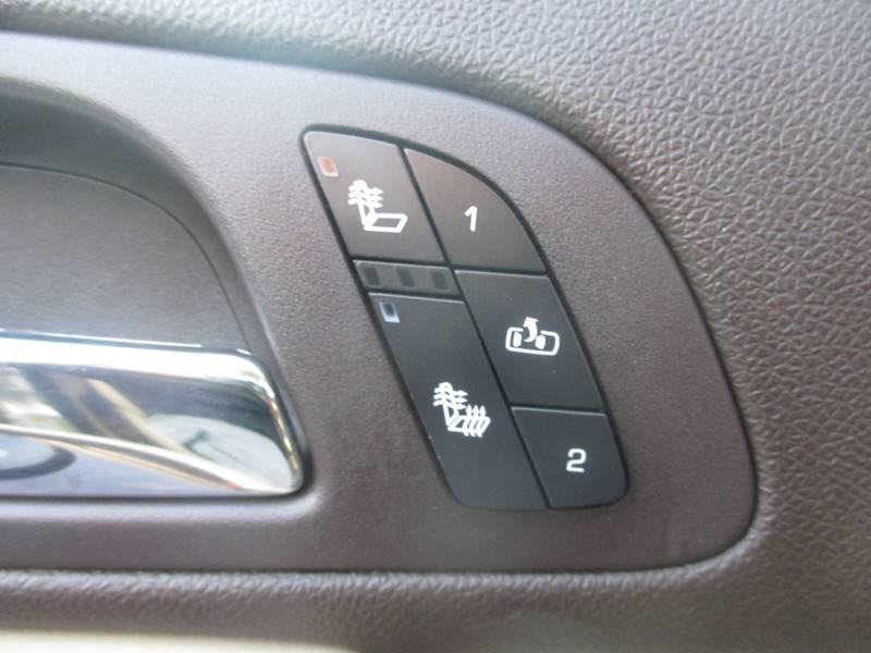 2007 GMC Yukon XL AWD Denali 4dr SUV - Center Line MI