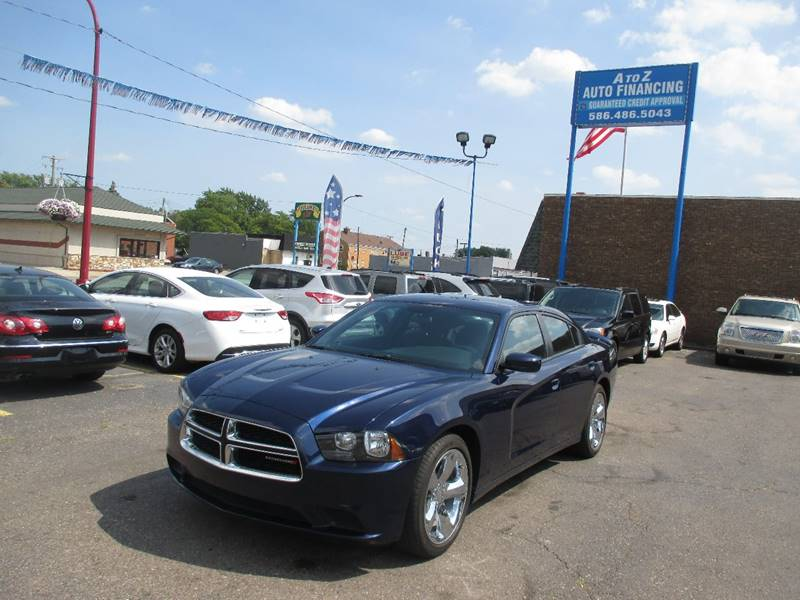 2014 Dodge Charger car for sale in Detroit
