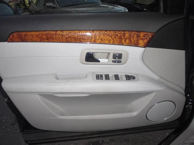2008 Cadillac Srx Awd V6 4dr Suv In Center Line Mi A To