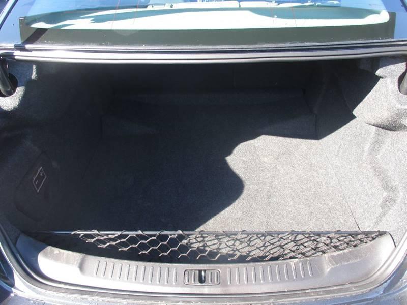 2014 Chevrolet Malibu LS 4dr Sedan - Center Line MI