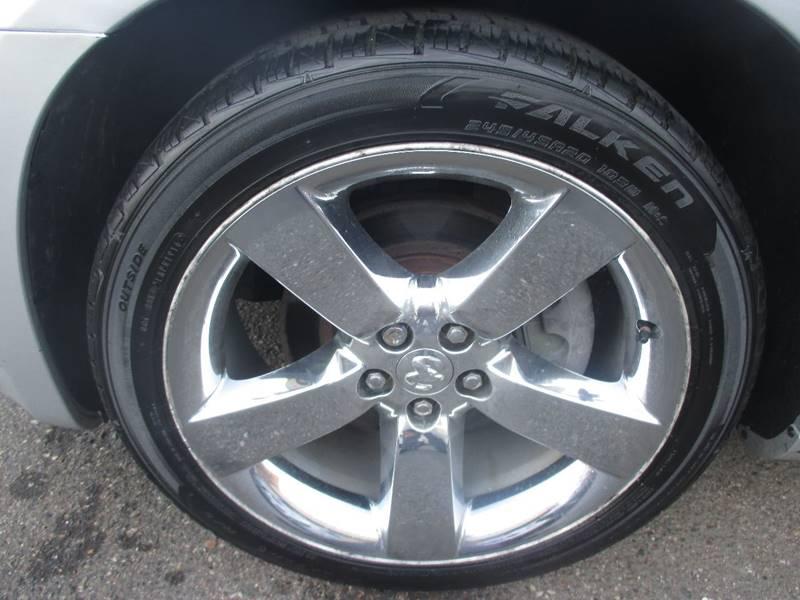2010 Dodge Charger Rallye 4dr Sedan - Center Line MI