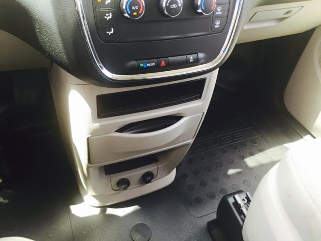 2011 Dodge Grand Caravan C/V 4dr Cargo Mini Van - Hickory NC