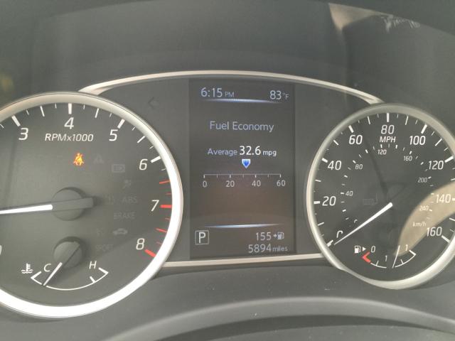 2016 Nissan Sentra SV 4dr Sedan - Hickory NC