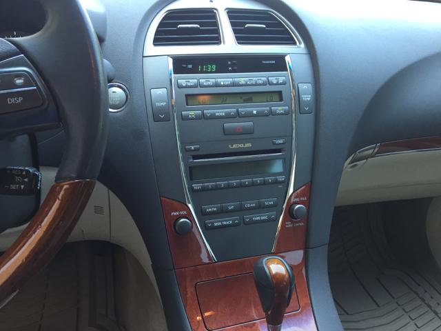 2010 Lexus ES 350 Base 4dr Sedan - Hickory NC