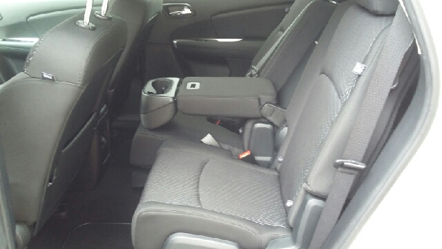 2017 Dodge Journey SXT 4dr SUV - Hickory NC