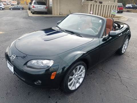 2008 Mazda Miata >> 2008 Mazda Mx 5 Miata For Sale In Hickory Nc