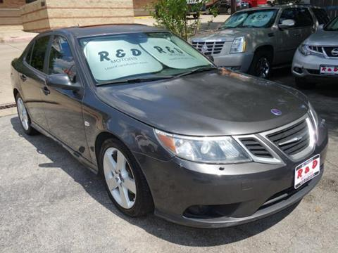 2009 Saab 9-3 for sale in Austin, TX