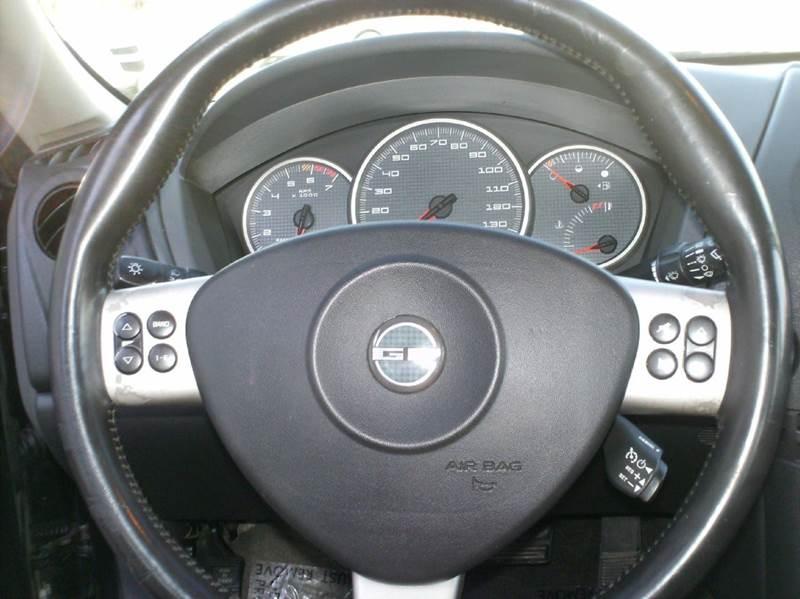 2004 Pontiac Grand Prix GT2 4dr Sedan - Webster City IA