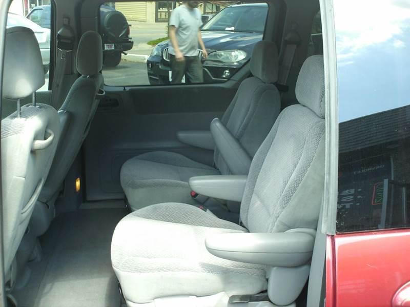 1999 Ford Windstar SE 4dr Mini Van - Webster City IA