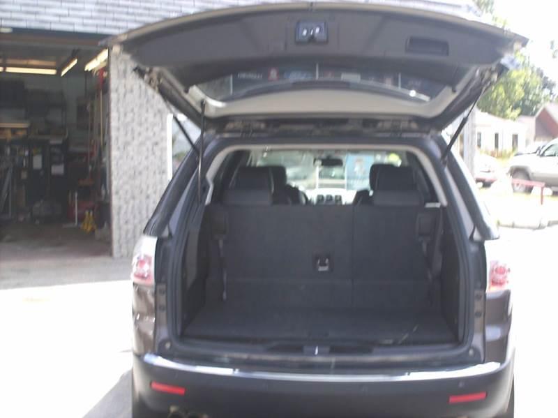 2012 GMC Acadia AWD SLT-1 4dr SUV - Webster City IA