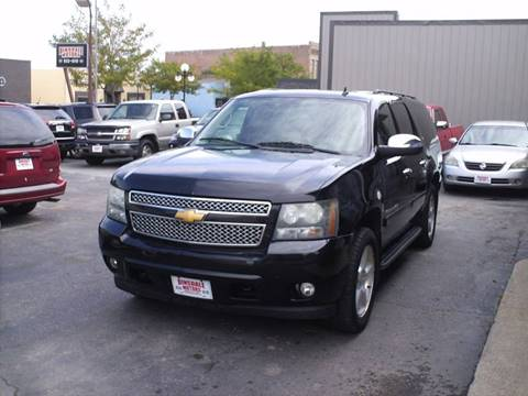 2008 Chevrolet Suburban for sale in Webster City, IA