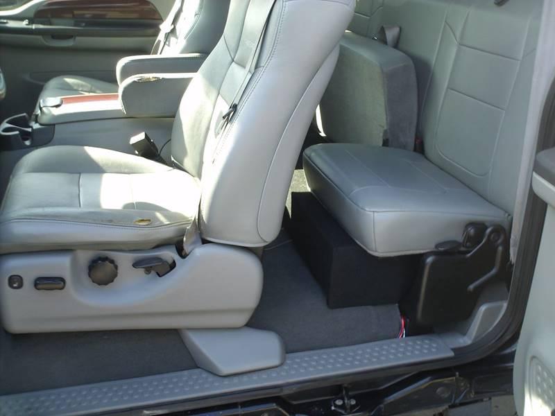 2006 Ford F-250 Super Duty XLT 4dr SuperCab 4WD LB - Webster City IA