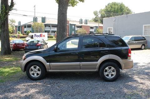 2004 Kia Sorento for sale in Charlotte, NC