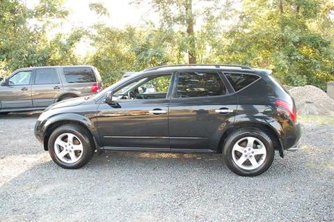 2003 Nissan Murano for sale in Charlotte, NC