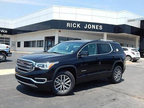 2018 GMC Acadia for sale in El Reno, OK