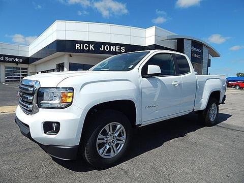 2019 GMC Canyon for sale in El Reno, OK