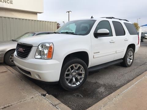 2014 GMC Yukon for sale in El Reno, OK
