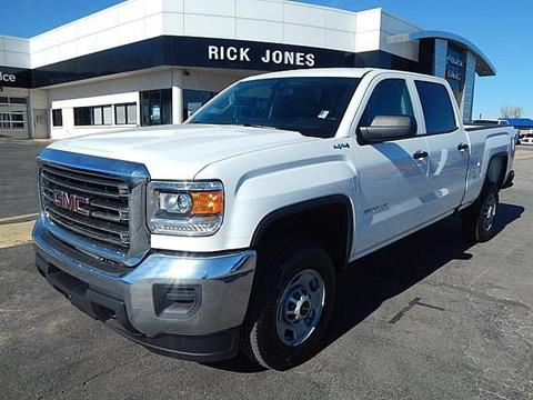 2019 GMC Sierra 2500HD for sale in El Reno, OK