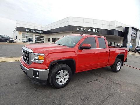 2014 GMC Sierra 1500 for sale in El Reno, OK