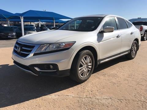 2013 Honda Crosstour for sale in El Reno, OK