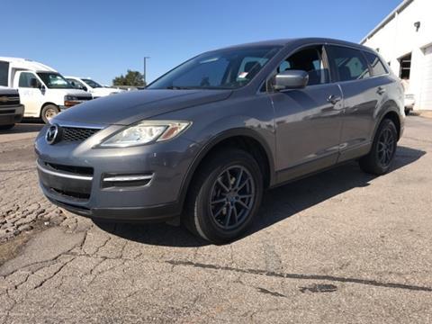 2007 Mazda CX-9 for sale in El Reno, OK