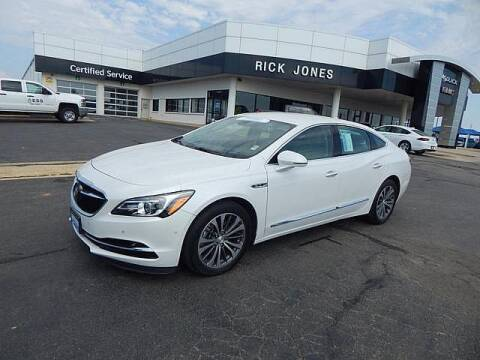 Buick For Sale In El Reno Ok Rick Jones Buick Gmc Inc