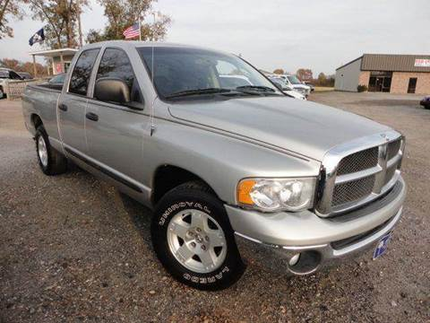 2005 Dodge Ram Pickup 1500 for sale at Big A Auto Sales Lot 2 in Florence SC