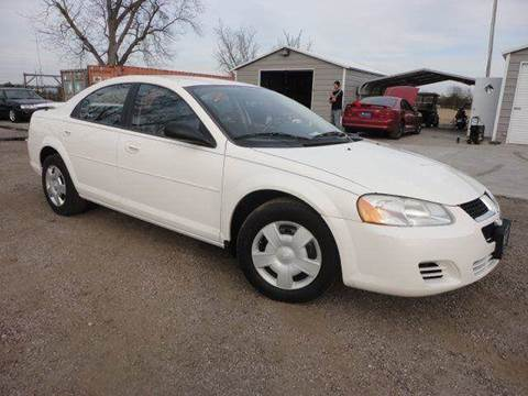 2006 Dodge Stratus for sale at Big A Auto Sales Lot 2 in Florence SC