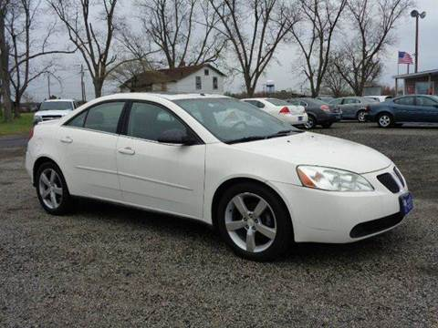 2006 Pontiac G6 for sale at Big A Auto Sales Lot 2 in Florence SC