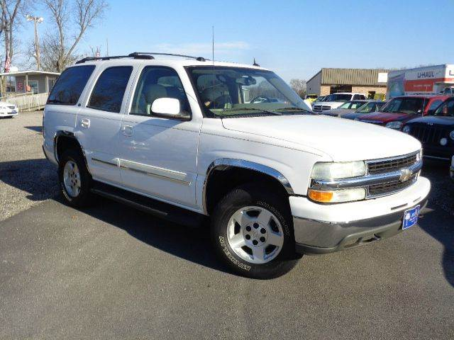 2004 Chevrolet Tahoe - Florence, SC