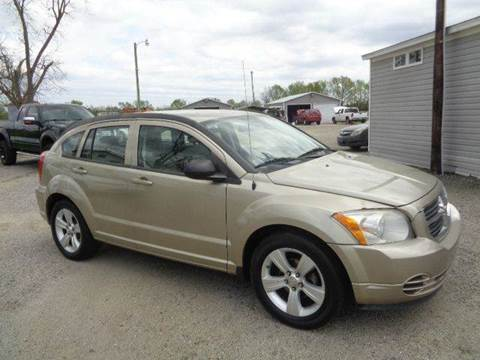 2010 Dodge Caliber for sale at Big A Auto Sales Lot 2 in Florence SC