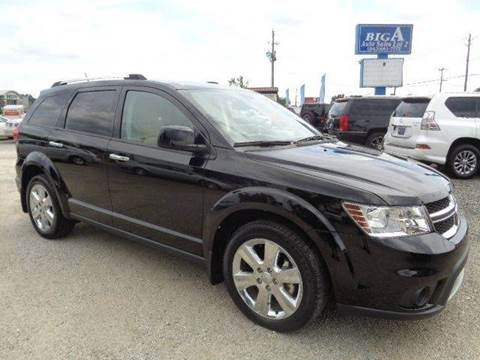 2014 Dodge Journey for sale at Big A Auto Sales Lot 2 in Florence SC