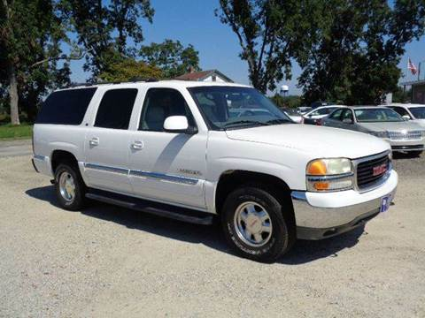 2001 GMC Yukon XL for sale in Florence, SC