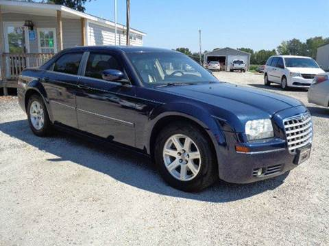 2006 Chrysler 300 for sale at Big A Auto Sales Lot 2 in Florence SC