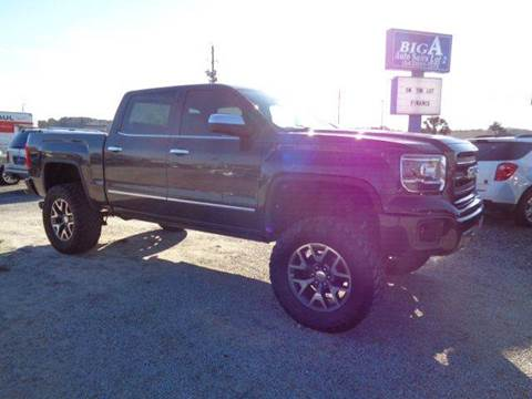 2014 GMC Sierra 1500 for sale at Big A Auto Sales Lot 2 in Florence SC