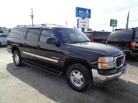 2003 GMC Yukon XL for sale in Florence, SC