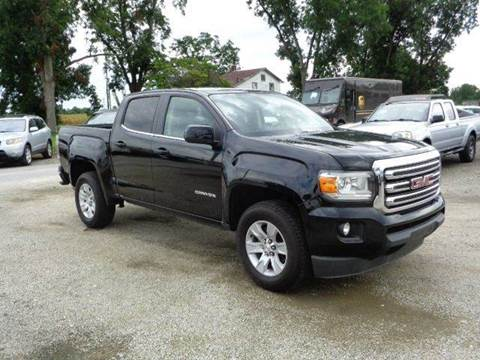 2015 GMC Canyon for sale in Florence, SC