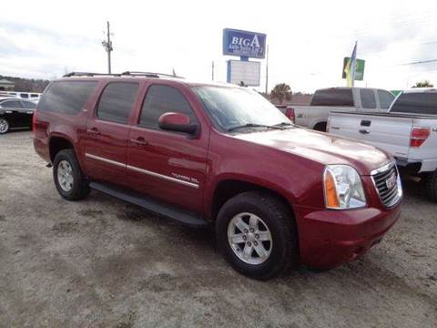 2011 GMC Yukon XL for sale in Florence, SC