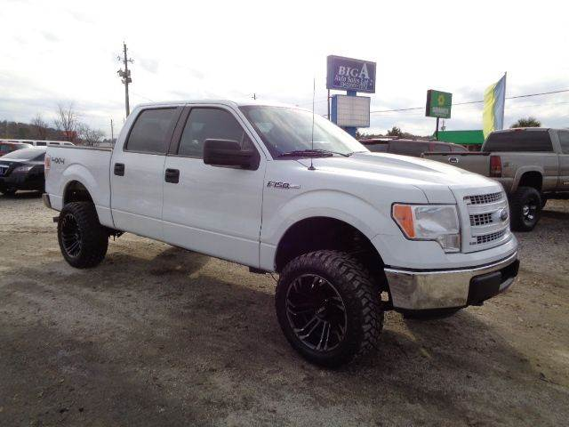 2014 Ford F-150 - Florence, SC