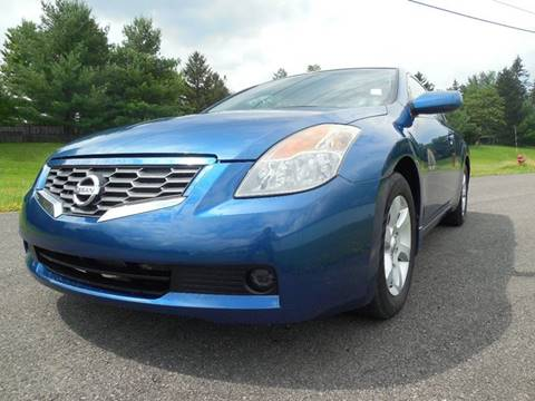 2008 Nissan Altima for sale in Hudson, NY