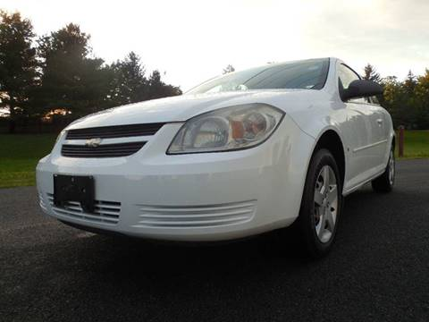 2008 Chevrolet Cobalt for sale at Action Automotive Service LLC in Hudson NY
