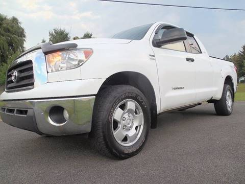2007 Toyota Tundra for sale in Hudson, NY