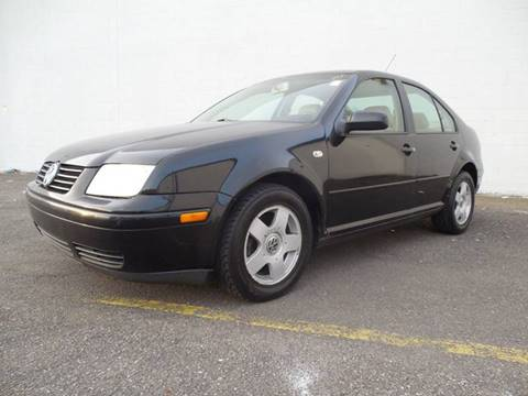 2002 Volkswagen Jetta for sale at Action Automotive Service LLC in Hudson NY