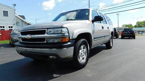 2006 Chevrolet Suburban for sale in Hudson, NY