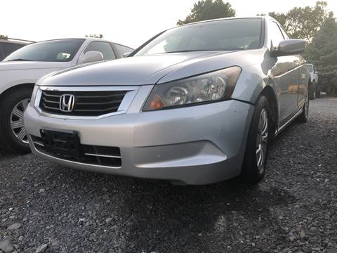 2009 Honda Accord for sale in Hudson, NY