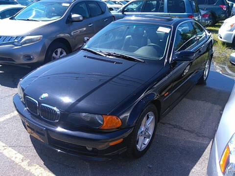 2000 BMW 3 Series for sale at Action Automotive Service LLC in Hudson NY