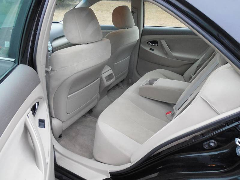 2008 Toyota Camry LE 4dr Sedan 5A - Hudson NY