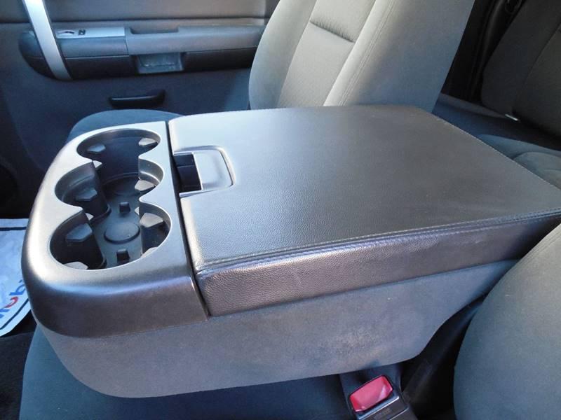 2009 Chevrolet Silverado 1500 4x4 LT 4dr Extended Cab 6.5 ft. SB - Hudson NY