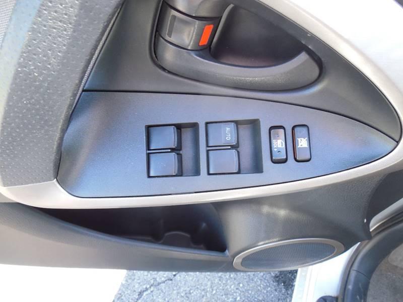 2007 Toyota RAV4 4dr SUV 4WD I4 - Hudson NY