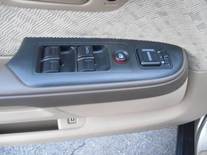 2006 Honda CR-V LX 4dr SUV - Hudson NY